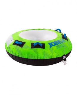 KOŁO HOLOWANE JOBE-Rumble Towable 1P Green