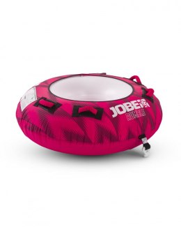 KOŁO HOLOWANE JOBE-Rumble Towable 1P Hot Pink
