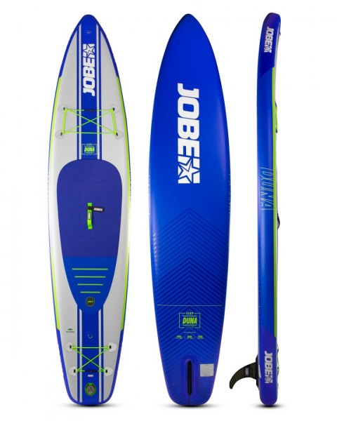 DESKA SUP JOBE -Aero Duna SUP Board 11.6 + leash + repair kit