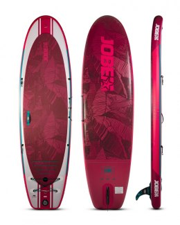 DESKA SUP JOBE -Aero Lena SUP Board 10.6 + leash + repair kit