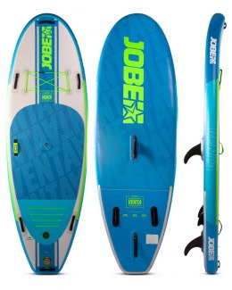 DESKA SUP JOBE -Aero Venta SUP Board 9.6 fin+leash+repair kit
