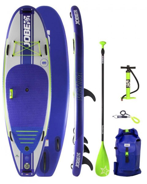 DESKA SUP ZESTAW -Aero Venta SUP Board 9.6 Package
