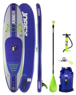 DESKA SUP ZESTAW -Aero Yarra SUP Board 10.6 Package