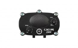 WYKRYWACZ C.SCOPE CS 2 MX 17kHz