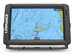 Echosonda Lowrance HOOK ELITE-12 Ti2 Active Imaging 3w1 ROW