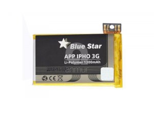 Bateria Blue Star APP IPHO 3G 1300mAh do iPhone 3G