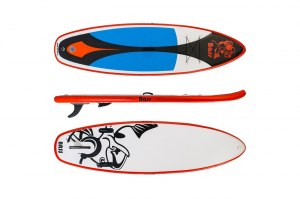 Deska SUP BASS X-Power 9' 274cm