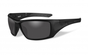Okulary NASH ACNAS08 Polarized Smoke Grey Lens, Matte Black Frame