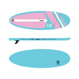 Deska SUP BASS Easy girl 10' 305cm