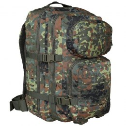 PLECAK SMALL ASSAULT PACK LASER CUT FLECTAR
