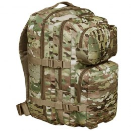 PLECAK ASSAULT PACK LASER CUT MULTITARN®