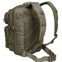 PLECAK ASSAULT PACK LASER CUT OLIVE Mil-Tec