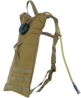 System Hydracyjny Water Pack Basic 3L COYOTE