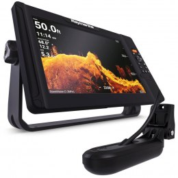 "Echosonda Sonar Raymarine Element 12 HV 12"" WiFi GPS CHIRP przetwornik HV-100 bez map"