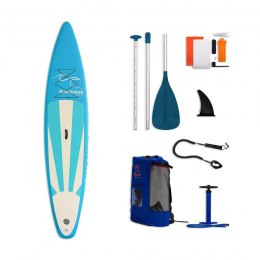 Deska SUP BASS Blue Hawaii 12' 365cm