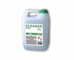 Alkohol Izopropylowy Cleanser IPA60 5000 ml 5L